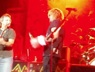Sammy Hagar the Red Rocker uses Fan Can Hand